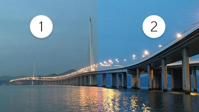 OnePlus 5 के कैमरे से ली गईं तस्वीरें लॉन्च से पहले आईं सामने
