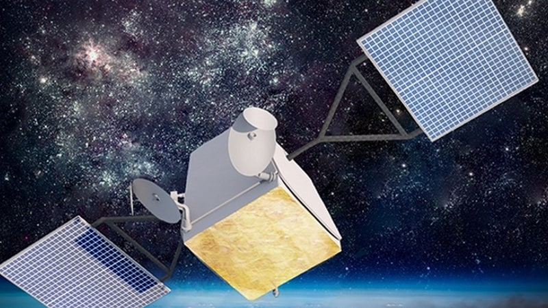 OneWeb Satellite Internet Service Says Has Not Offered Stake to Russia