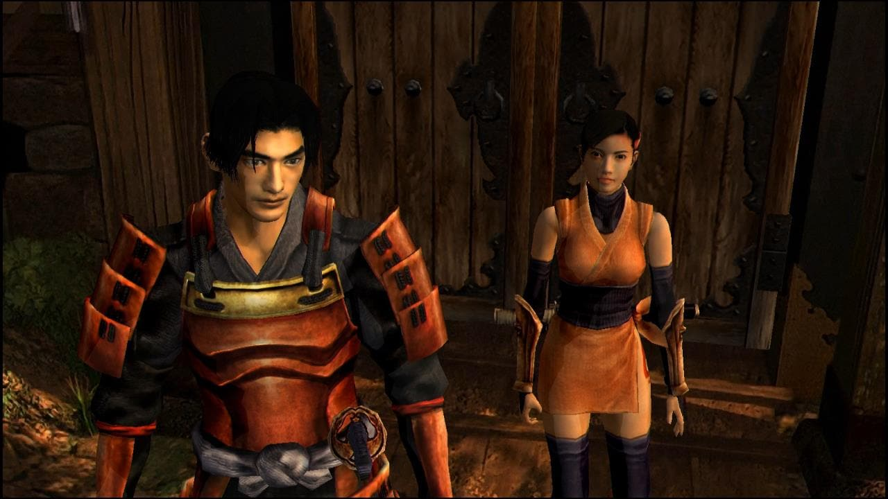 Onimusha: Warlords Remaster Announced for PC, PS4, Switch, Xbox One