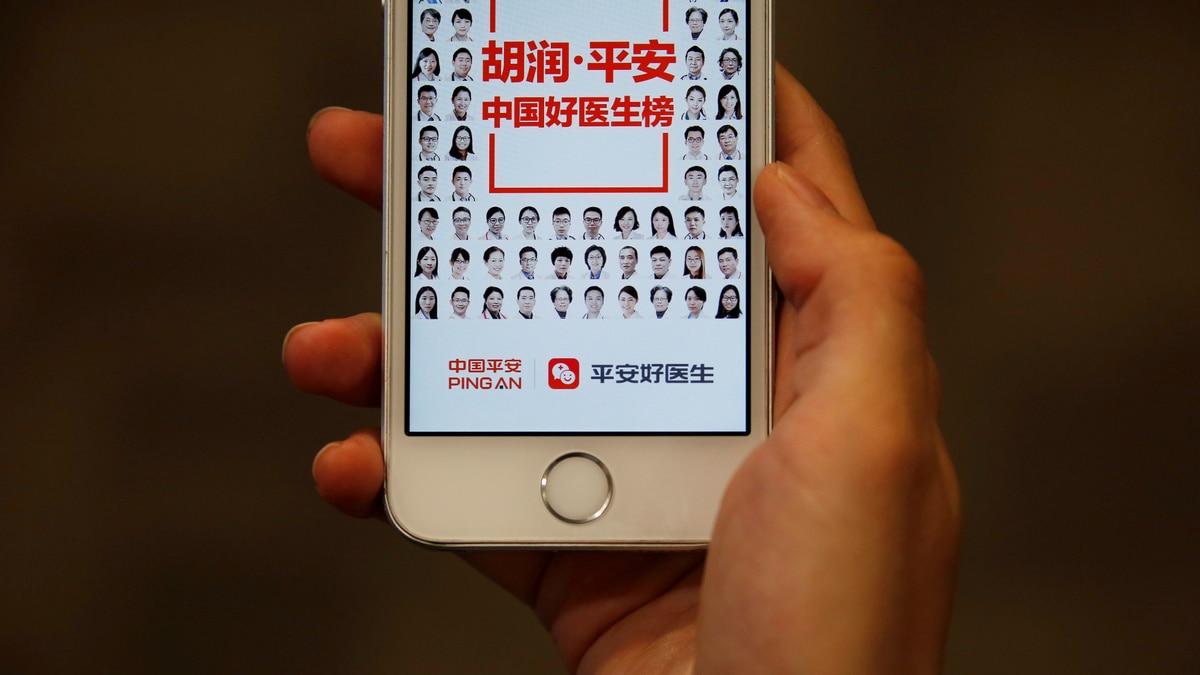 Preocupados chinos recurren a consultas médicas en línea en medio de brote de coronavirus 16