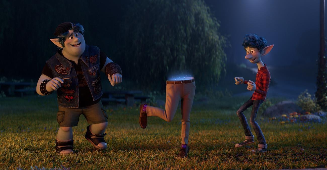 onward movie pixar Onward movie Pixar