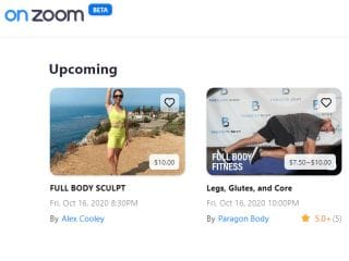 Zoom Opens Platform for Paid Events, Following Facebook