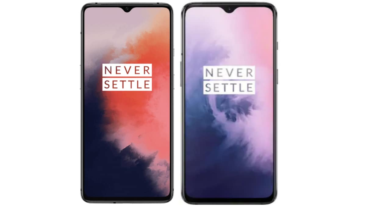 OnePlus 7T vs OnePlus 7: What's New and Different