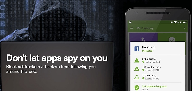 Opera Max Gets New Privacy Mode That Reveals Which Apps Are Sharing Your Data