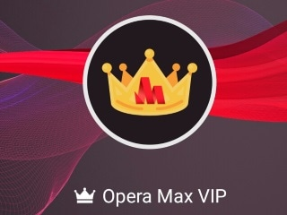 Opera Max VIP Mode Offers Unlimited VPN Access With Lock Screen Ads on Charging Screen