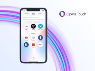 Opera Touch Browser Comes to iOS With Built-in Ad-Blocker and More
