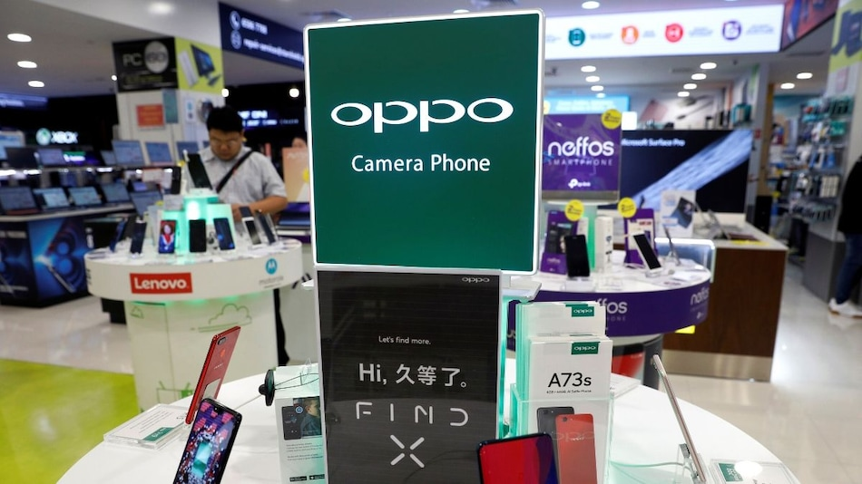 Xiaomi, Oppo's Consumer Finance Plans Said to Be Upset by Tougher Scrutiny of Foreign Investment