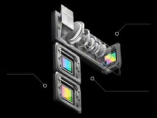 Oppo Showcases 10x Hybrid Optical Zoom Camera, In-Display Fingerprint Sensor With Larger Active Area