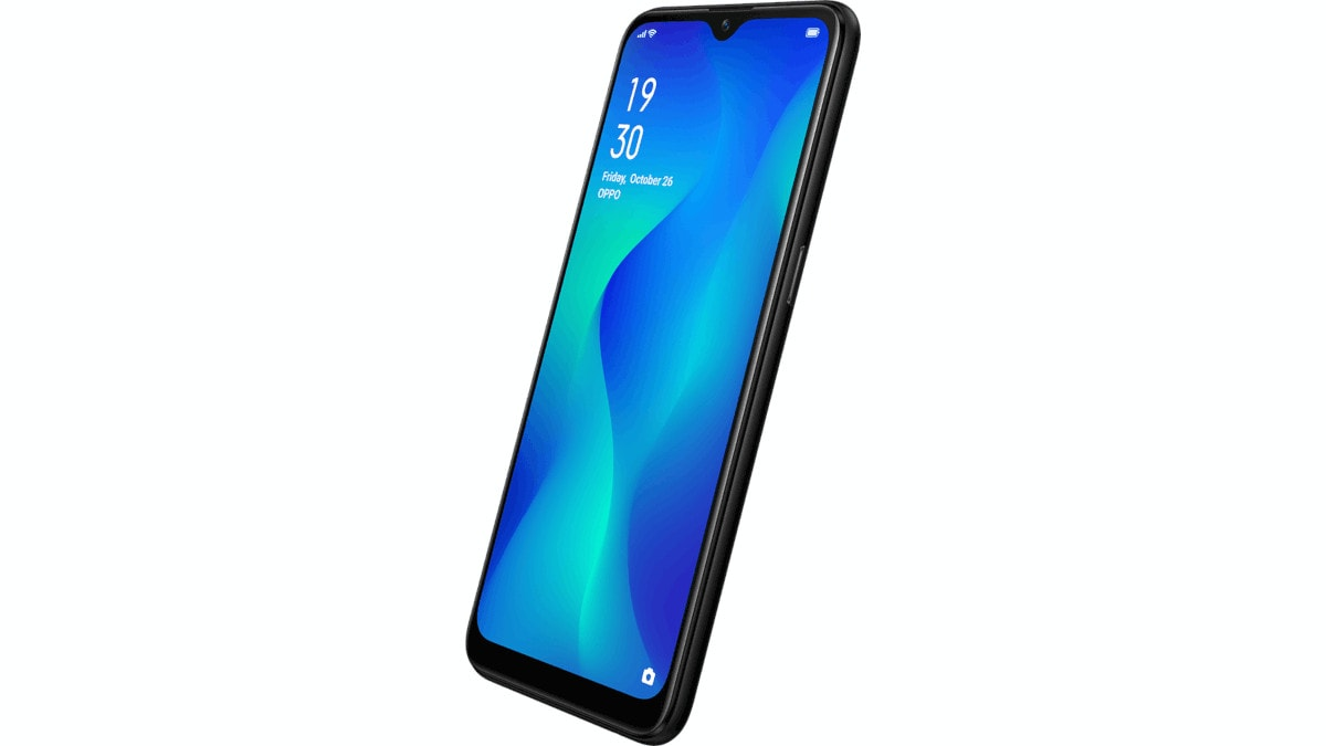 Oppo A1k With 4 000mah Battery 8 Megapixel Camera Helio P22 Soc