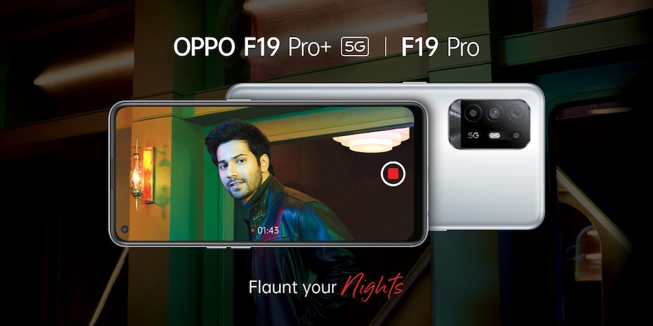 How OPPO F19 Pro+ 5G Is Perfect for Power Users