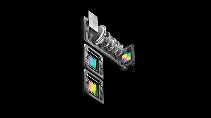 Oppo 10x Lossless Zoom Smartphone Camera Tech Unveiled at MWC 2019, Due in Q2 2019
