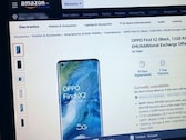 Oppo Find X2 Price in India Tipped via Amazon Listing Ahead of Launch