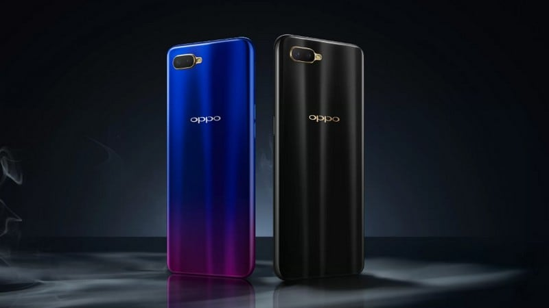 Oppo K1 to Go on Sale for First Time in India Today: Price, Offers, Specifications, and Everything Else You Need to Know