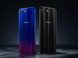 Oppo K1 आज पहली बार होगा Flipkart पर बिक्री के लिए उपलब्ध, जानें ऑफर्स के बारे में