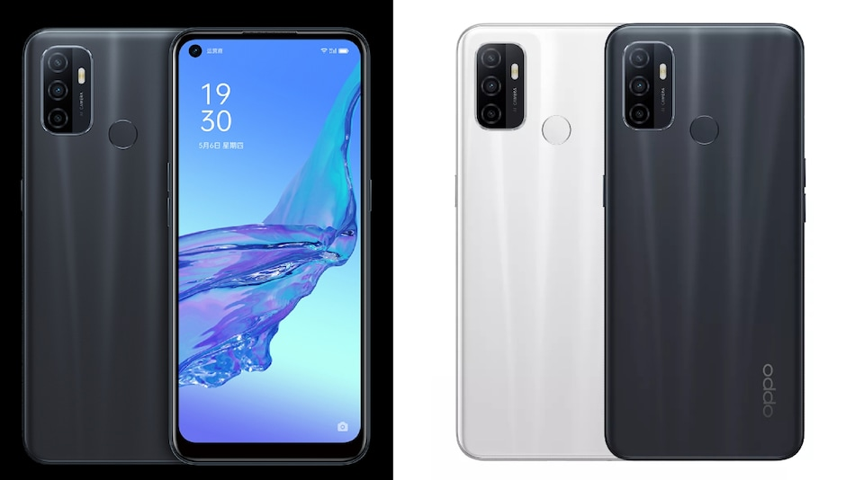 Oppo A11s Renders Surface, Specifications to Include Triple Rear Cameras