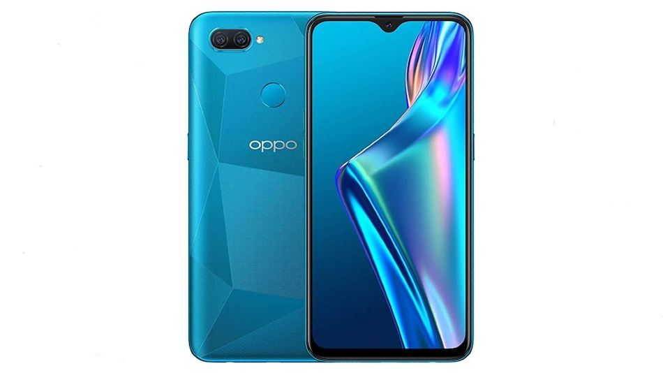 Oppo A12 Price in India Cut, Now Starts at Rs. 8,490