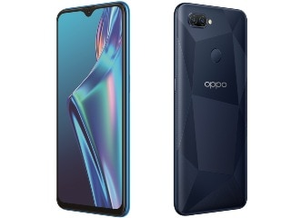 Oppo A12 फिर हुआ भारत में सस्ता, जानें नई कीमत