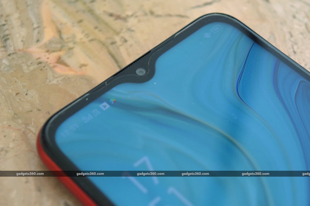 oppo a1k notch ndtv oppo