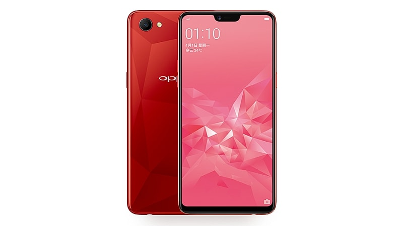 Oppo A3 With 6.2-Inch 19:9 Display, 16-Megapixel Camera Launched: Price, Specifications