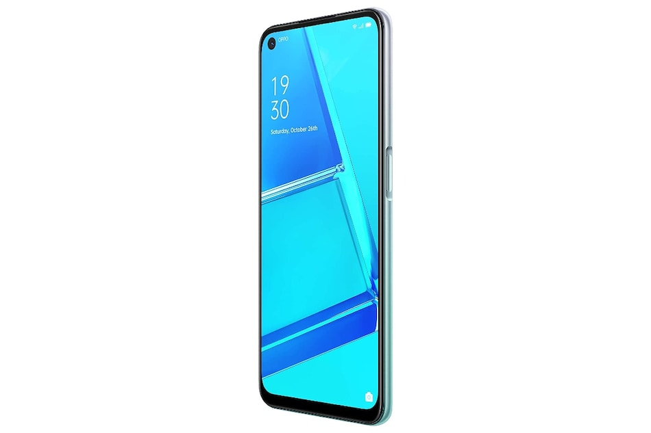 Oppo A52 8GB RAM Variant Launched in India as a Part of Amazon Prime Day 2020 Sale