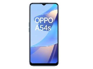Oppo A54s Full Specifications, Renders Leaked, Tipped to Get MediaTek Helio G35 SoC, Triple Rear Cameras
