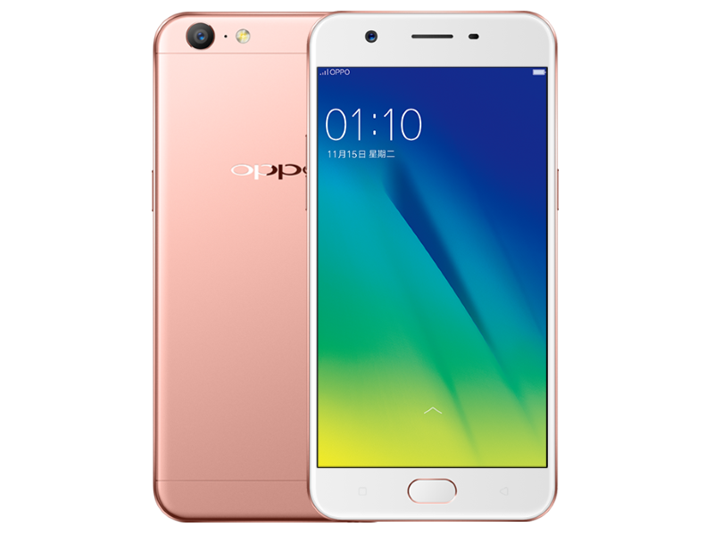 Oppo A57 Selfie-Focused Smartphone Launched in India: Price, Release Date, Specifications, and More