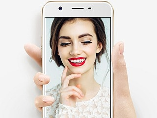 Oppo A57 With 16-Megapixel Front Camera to Go on Sale in India Today