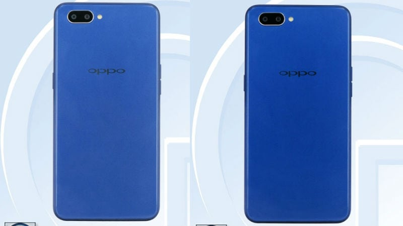 Oppo A5 With 6.2-Inch 19:9 Display, 4GB RAM, Android 8.1 Spotted on TENAA