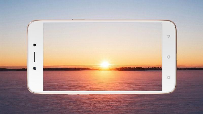 Oppo A71 (2018) स्मार्टफोन लॉन्च, इसमें है 13 मेगापिक्सल रियर कैमरा