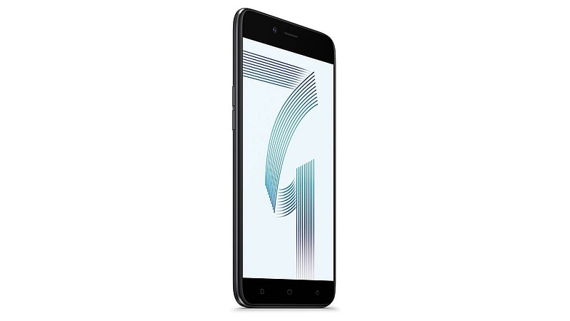 Oppo A71 gets a price cut in India