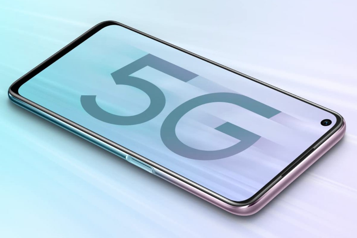 ओप्पो A74 5G इंडिया लॉन्च डेट सेट 20 अप्रैल को, ओप्पो A54 19 अप्रैल को डेब्यू करने के लिए |  प्रौद्योगिकी समाचार