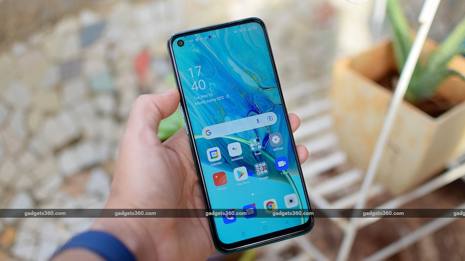 Oppo A74 5G Review: Great Battery Life, but What Else?