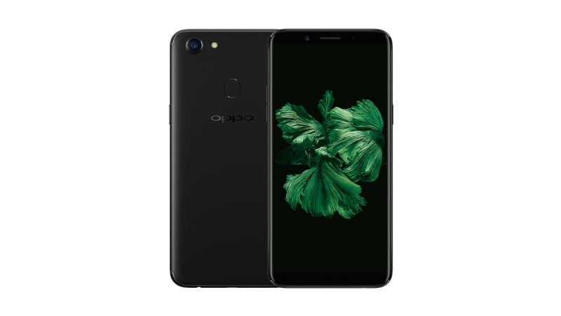 Oppo A75, A75s With 6-Inch 18:9 Displays Launched: Price, Specifications