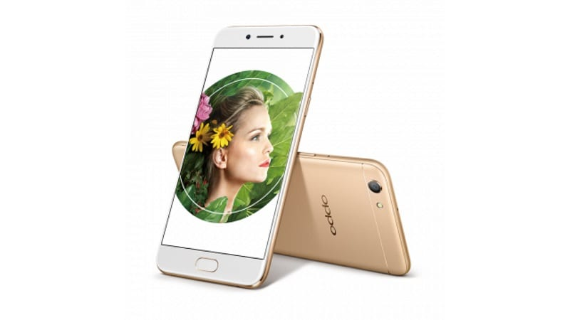 Oppo A77 launched with 5.5-inch display, 4GB RAM, 16MP front camera