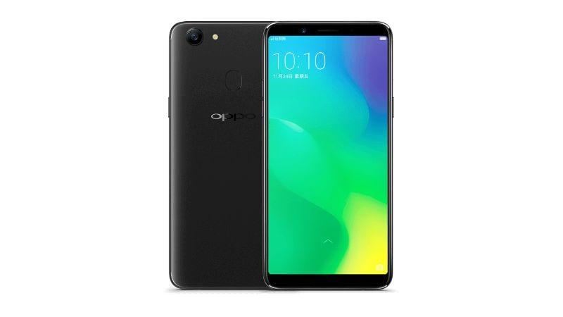 Oppo F5 Youth, Oppo A79 With 18:9 Displays Launched Latest Update