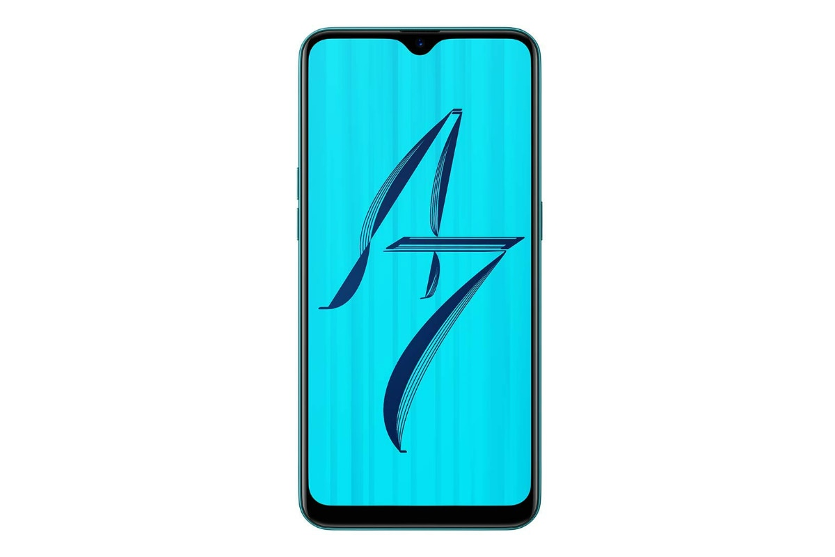 Oppo A7 Price Cut in India for Both 3GB, 4GB RAM Variants