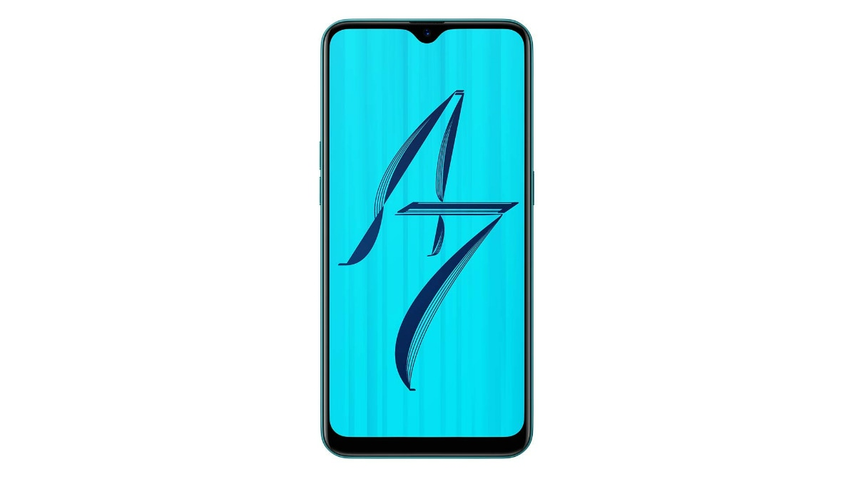 Oppo A7 4GB RAM Variant, Oppo R17 Pro Price in India Cut by Up to Rs. 10,000