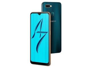 Oppo A7 Price in India Tipped to Be Rs. 16,990 Ahead of Imminent Launch