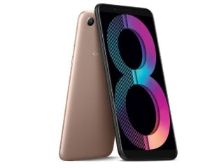 Oppo A83 With 3GB of RAM Launching in India on Saturday, Price Will Be Rs. 13,990