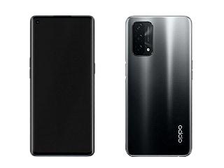 OPPO A93 5G स्नैपड्रैगन 480 प्रोसेसर के साथ लॉन्च, जानें अन्य खासियतें...