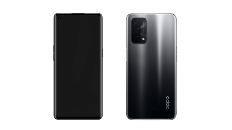 Oppo A93 5G Gets Listed on Telecom Site; Shows Specifications, Pricing Ahead of Possible Launch