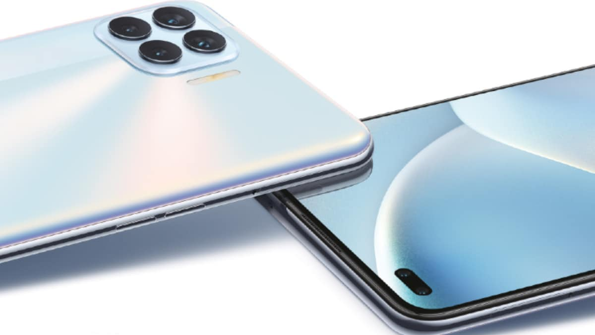 Oppo A93 Confirmed to Launch on October 6, Design Details Teased |  Technology News