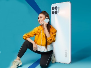 Oppo A93 Confirmed to Launch on October 6, Design Details Teased