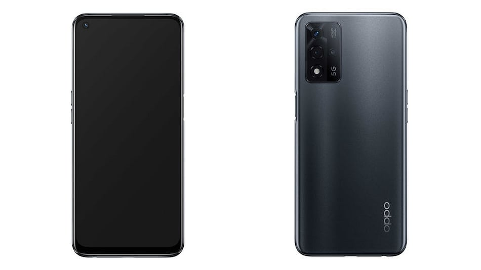 Oppo A93s 5G Price, Specifications Surface Online; Expected to Launch Soon