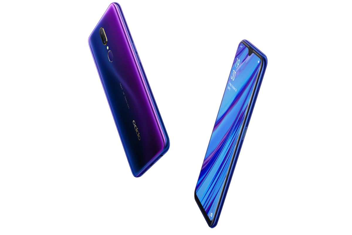 Oppo A9 With Dual Rear Cameras, 4,020mAh Battery Launched in India: Price, Specifications