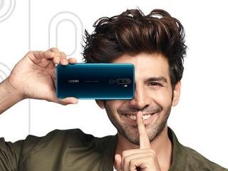 Oppo A9 2020 और Oppo A5 2020 लॉन्च हुए भारत में, चार रियर कैमरे और 5,000 एमएएच बैटरी से हैं लैस
