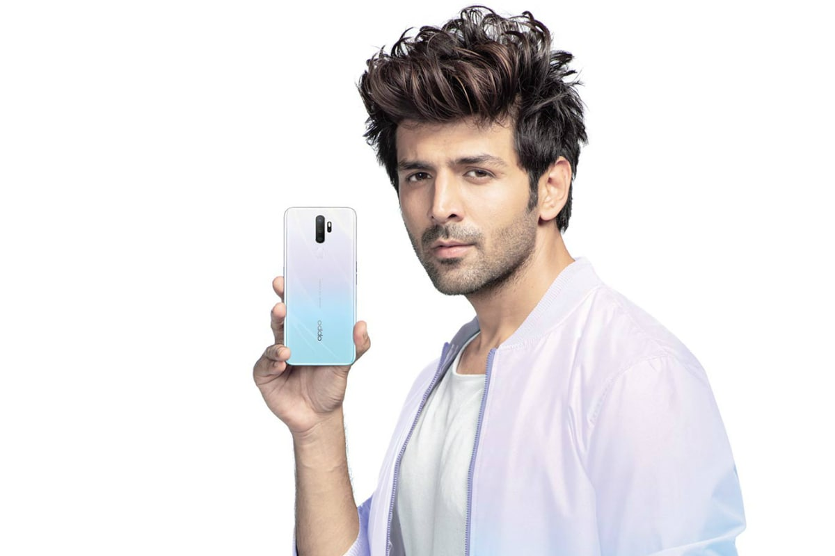 Oppo A9 2020 Vanilla Mint Colour Variant Launched in India: Price, Specifications