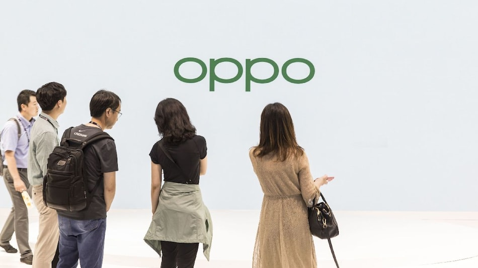 Oppo Cuts 20 Percent of Staff After Going Up Against Apple