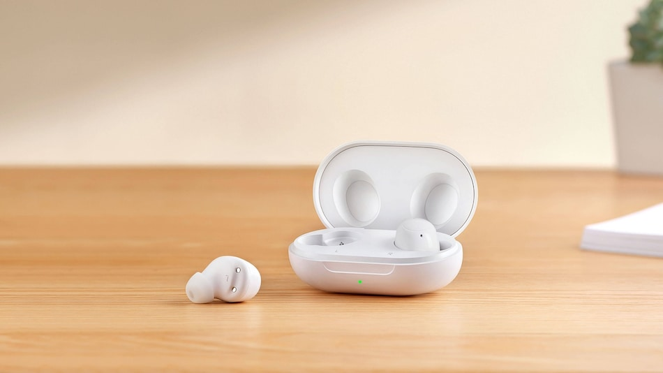 Oppo Enco Buds TWS Earphones With 8mm Drivers, Up to 24 Hours Battery Life Launched in India