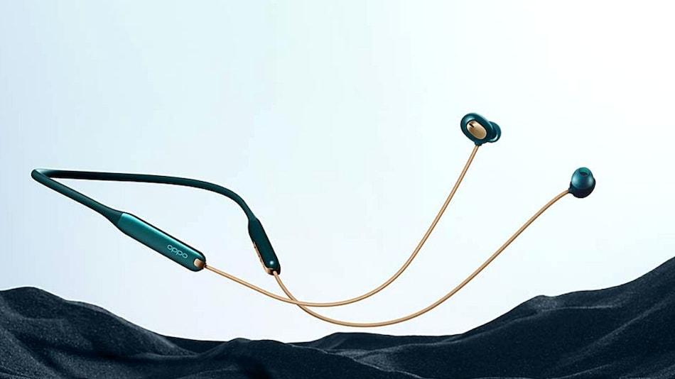 Oppo Enco M31 Price Revealed, to Go on Sale Starting May 23 via Amazon India